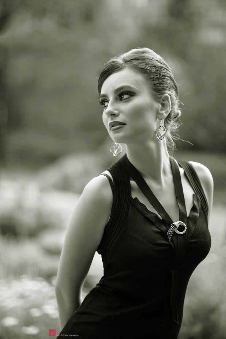 Inspired by Sophia Loren http://torontointeriors.photography/