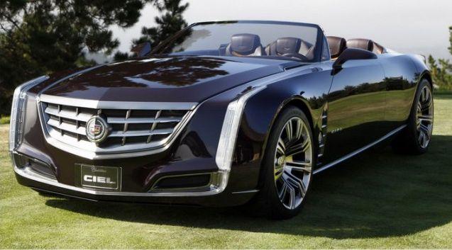 11 Best 2018 Cadillac Eldorado Images On Pinterest