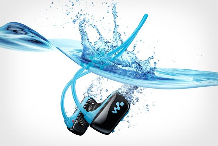 Sony W Series Sports Walkman®
