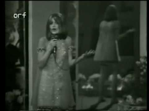 ▶ Eurovision 1967 United Kingdom - Sandie Shaw - Puppet on a string - YouTube