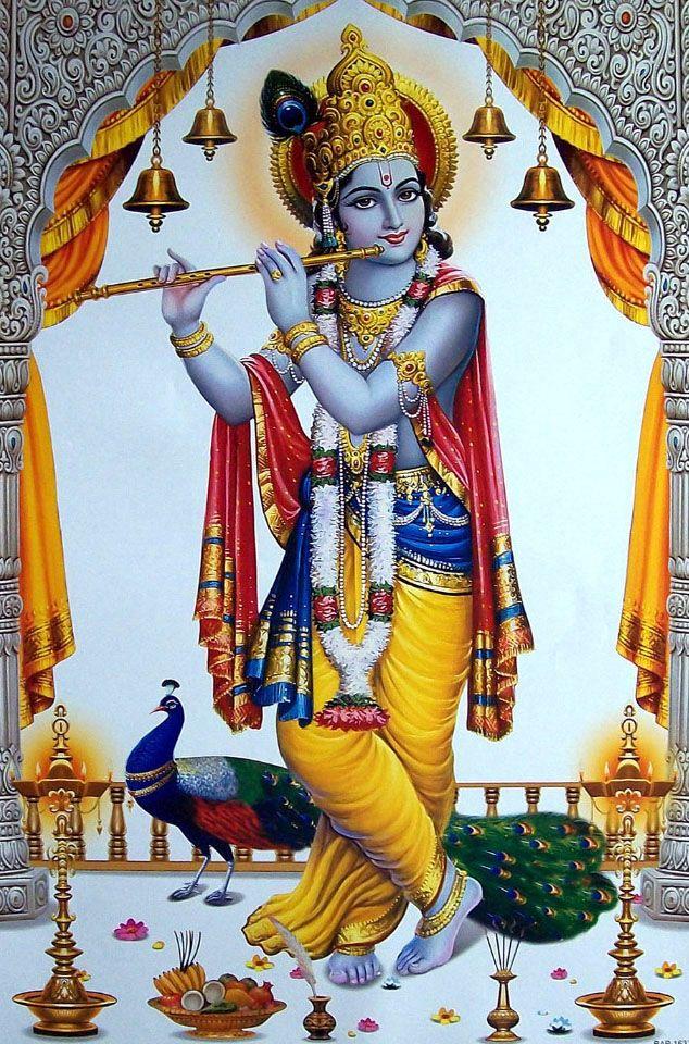 1000+ Ideas About Krishna On Pinterest