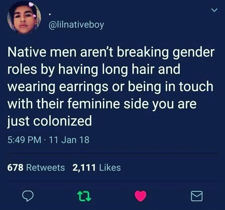 That's their culture. It's how it's always been for them.