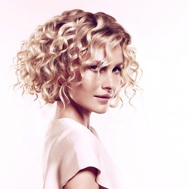 Perfect curly hair. My experience on www.inciampando.com