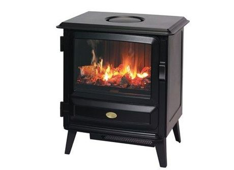 Optimyst Effect Dimplex Electric Stoves Fires for West Sussex Surrey Hampshire found at www.thestovehouseltd.co.uk