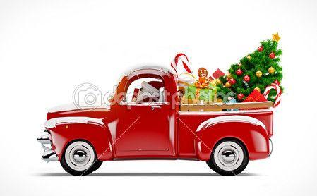 Weihnachten Hintergrund — Stockdatei #46127711