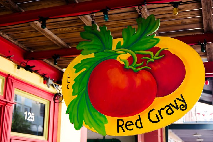 OurSummer Hours Red Gravy will be closed June 27 – July 5th | August 14 – 25 Our summer hours: July and August 9am – 2pm, Thursday through Monday, closed Tuesday and Wednesday. Woohoo! We've been selected by New Orleans …