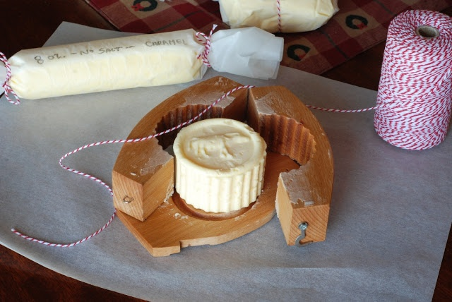 Simply So Good: Homemade Cultured Butter