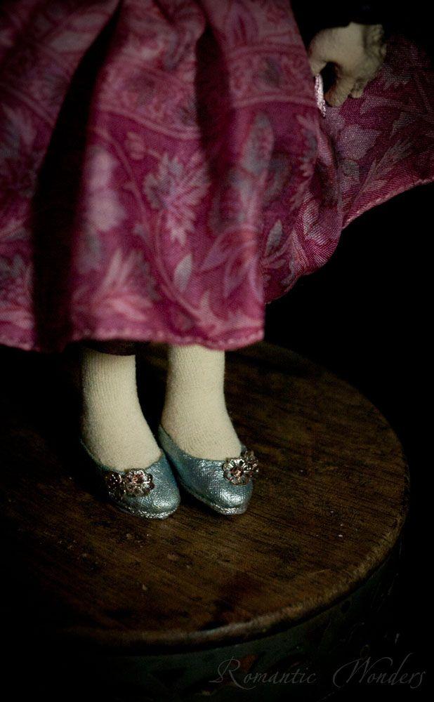 ''Leyla'' by 'Romantic Wonders Dolls'