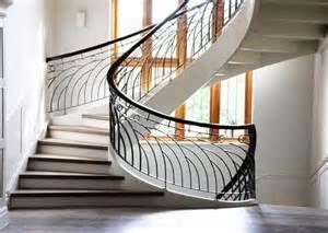 Art Deco Railing Art Deco Лестница Лестничные перила
