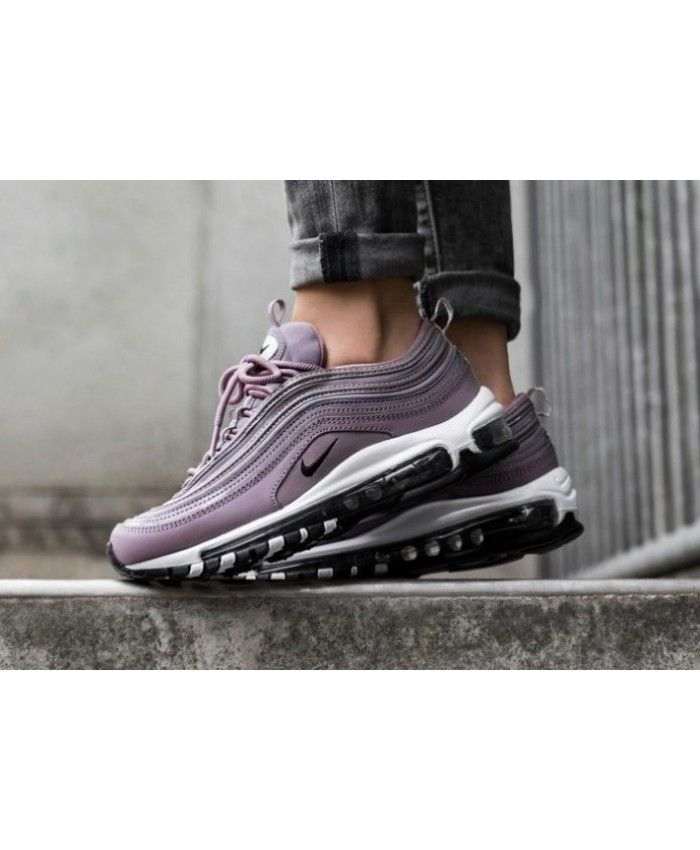 Women's Nike Air Max 97 Taupe Grey Trainer | Shoes in 2019