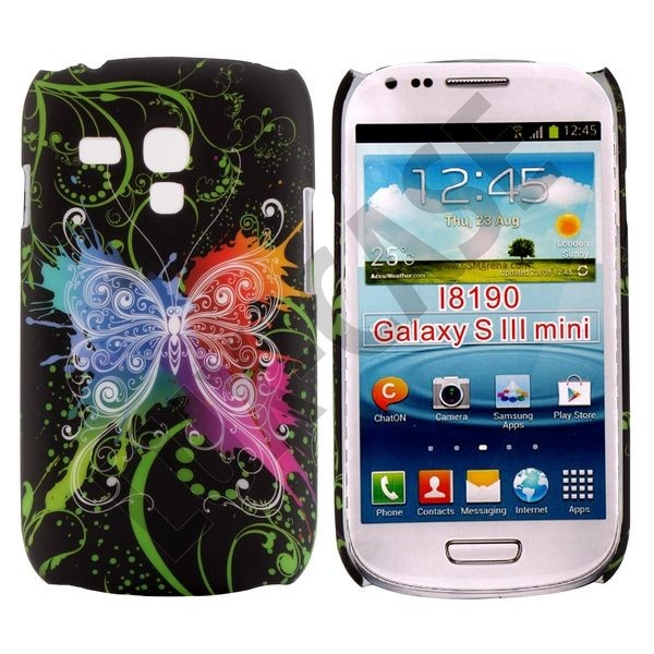 Samsung Galaxy S3 Mini Deksel