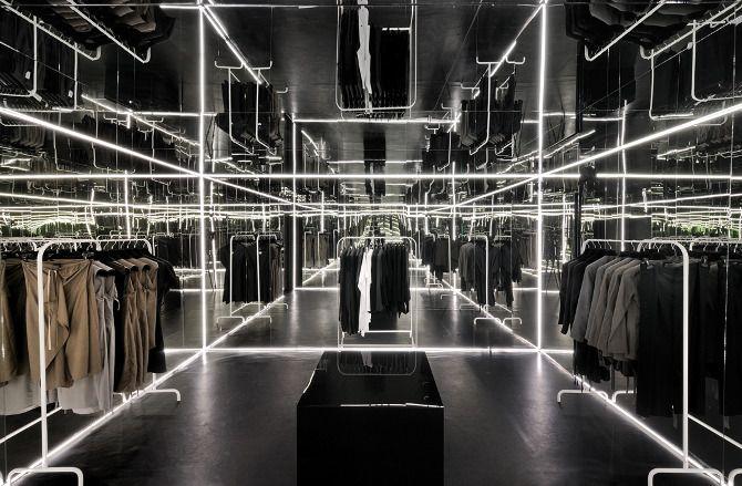 Zuo Corp: Pop-Up Shop - Thisispaper Magazine