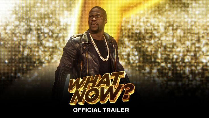 What Now Kevin Hart Stream