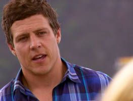 What does Brax say that has Ricky storming away? Watch this exclusive sneak peek.