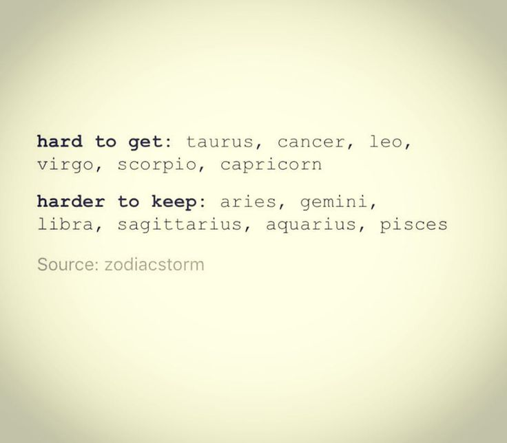 Na I'm more of a hard to keep type #leo