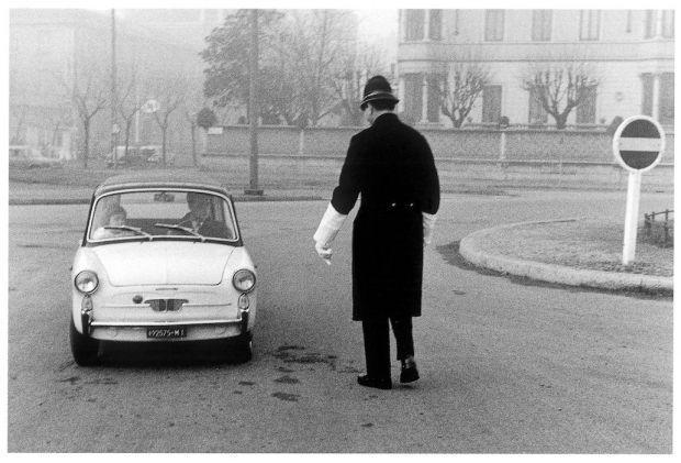 Milano, 1959; Gianni Berengo Gardin