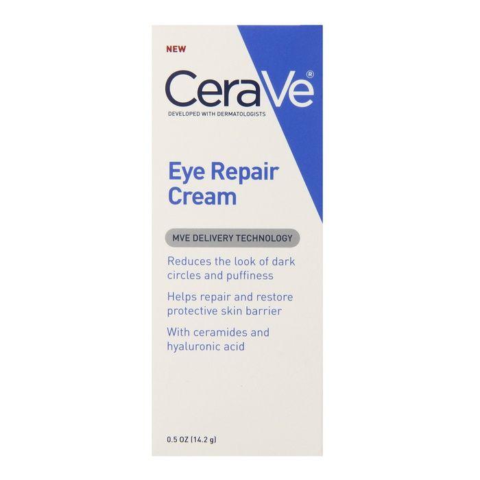 Rank & Style - CeraVe Eye Repair Cream #rankandstyle