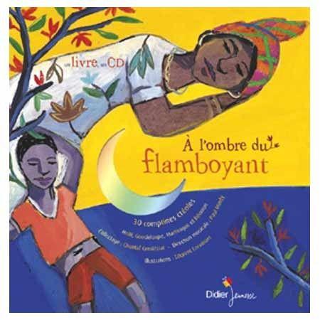 30 comptines et berceuses poussent à l'ombre de ce flamboyant... Venues des îles créoles (Haïti, Guadeloupe, Martinique, Réunion, Guyane), elles ont été collectées pendant plus d'un an. C'est l'équipe des Comptines et berceuses du baobab, qui s'est plongée avec le même plaisir et le même enthousiasme dans le monde créole. Chantal Grosléziat est partie à la pêche de ces étonnantes chansons traditionnelles, qui parlent de crabes terribles, de foulards qui font des oeillades coquines, de…