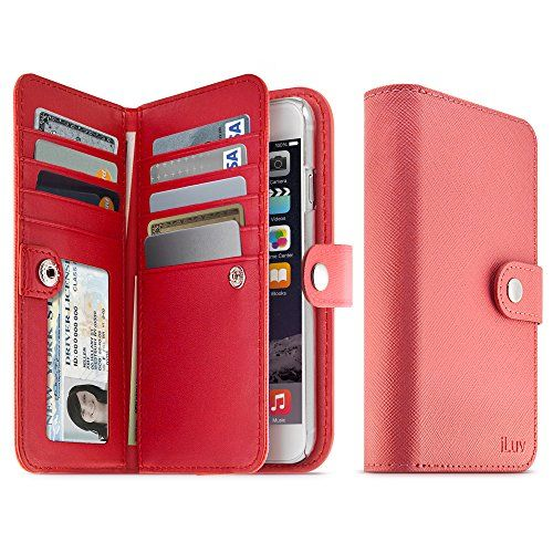 iphone 6 folio case blush