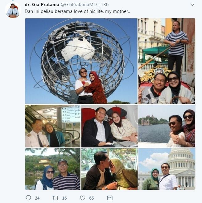Viral Kisah Nyata Romeo Dan Juliet Indonesia Berita Terkini
