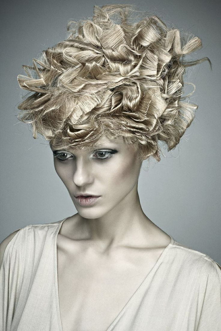 creative hair #faerie fantasy