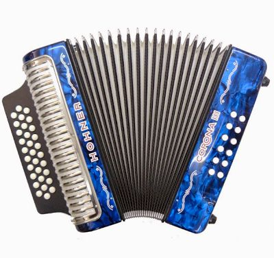 Cuanto cuesta una acordeon hohner nueva (alemana/ vallenata colombia): De $420 a $620 dolares dependiendo de la referencia.   Mientras que ...