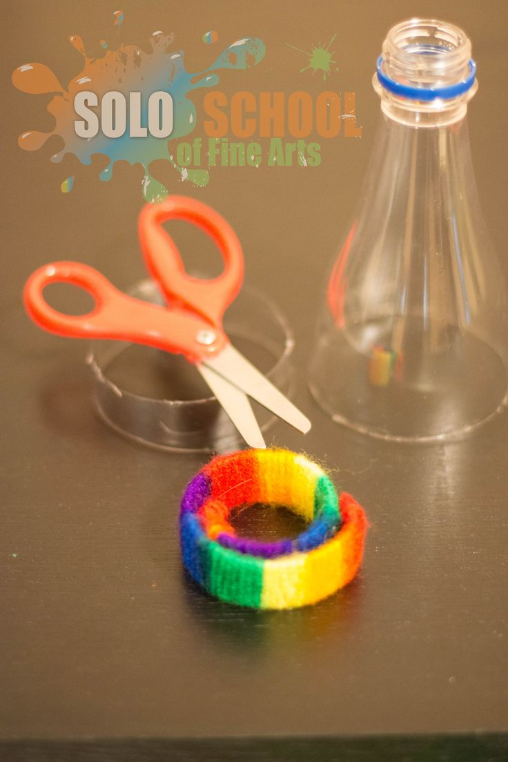 31 best images about crafts for kids on pinterest zebra for Creativity with plastic bottles