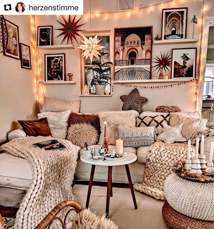 9 Useful DIY Desk Decor #livingroomideas #livingroomdecor ...