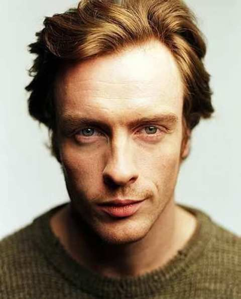 toby stephens - maggie smith's son..hello!