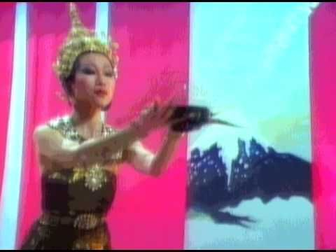 Culture Club - Miss Me Blind. When did you figure out Boy George was a boy.