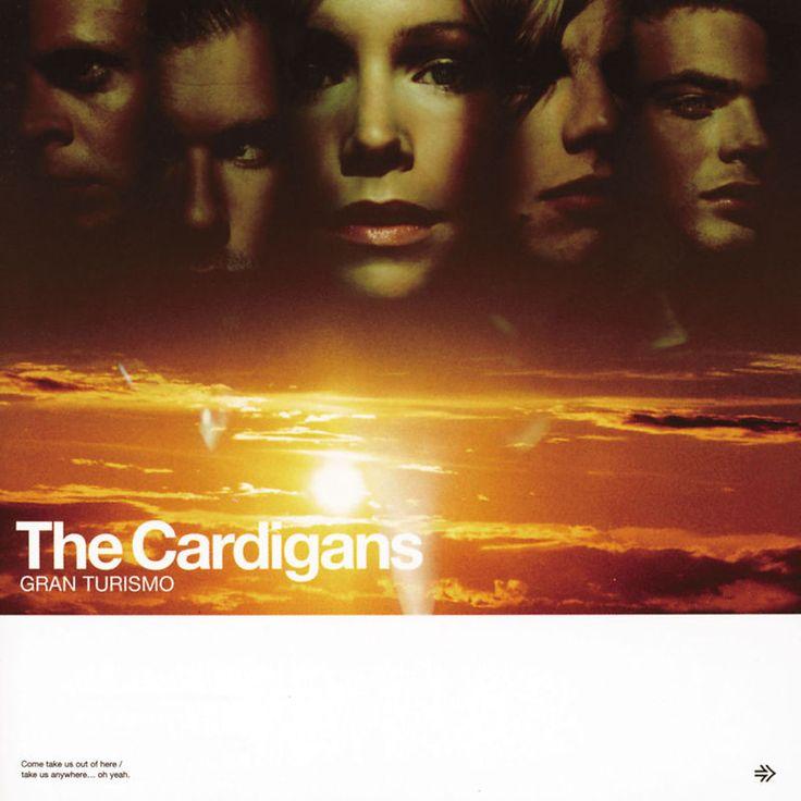 Erase / Rewind by The Cardigans - Gran Turismo