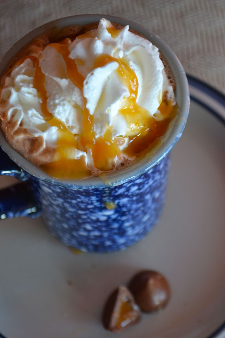 1000+ images about Salted caramel on Pinterest