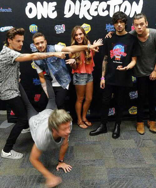 25 best images about One Direction Meet  Greet on Pinterest