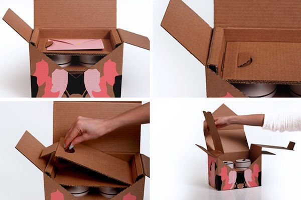 Custom Packaging - As new e-commerce businesses continue to emerge every day, there is a growing demand for creative and custom packaging solutions. Pakible is a star...