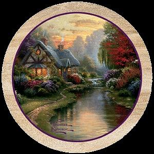 Beautiful coaster.