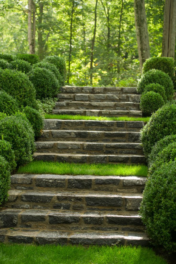 104 best Steps Stairs images on Pinterest Stairs Landscape