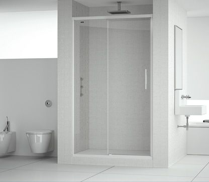 Mamparas ducha y baño Duscholux - DUSCHOTIARA ®