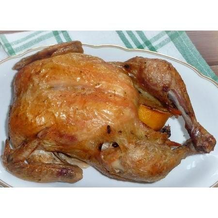 Ropogósra sült csirke Recept képpel - Mindmegette.hu - Receptek