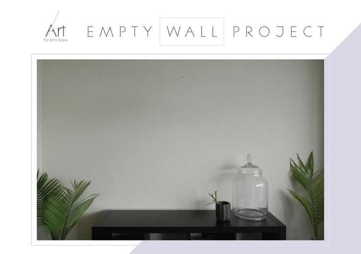 Empty Wall Project - Send us a picture of your empty wall and we'll show you how amazing our art ( bit.ly/AFAShome ) could look in your space!  Send your name, wall pictures and favourite art piece name to : chanel@artforartssake.co.za / lochner@exah.co.za & keep an eye on our Facebook page for your picture. #ArtForArtsSake #art #emptywallproject