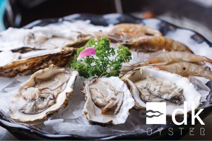 Today we like to share some interesting facts and info about oysters, how to eat them, which drink suits perfectly and are they, after all, aphrodisiac as so many people say?#DKOyster  #Oysters  #Seafood  #Mykonos  #Greece