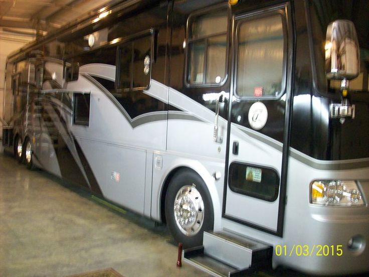 1000 Images About Class A Diesel Rv For Sale Rvt Com On