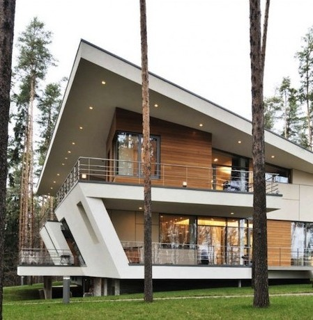 33 best Homes images on Pinterest | Log houses, Russian ...