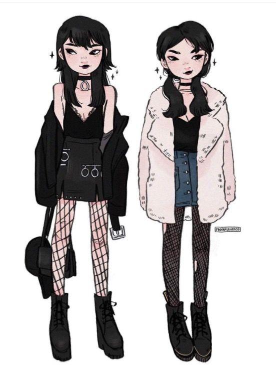 Character Design By Procrastiartist Illustration Pinterest Tablette Graphique Dessins De