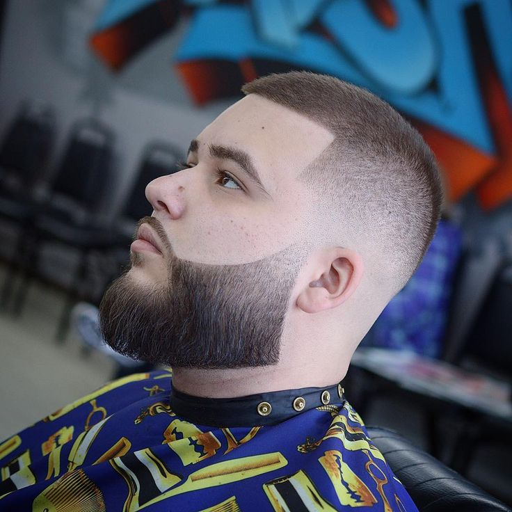awesome 50 Classy Military Haircut Styles - Choose Yours Check more at http://machohairstyles.com/best-military-haircut-styles/
