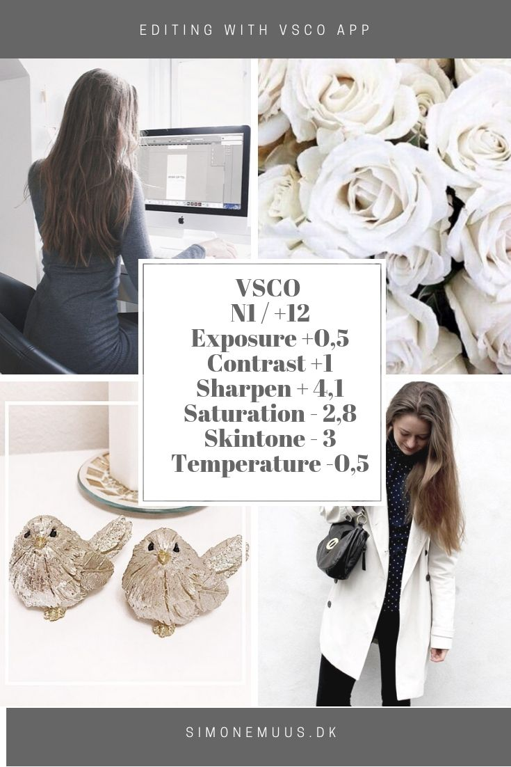 Lyst Instagram Tema Muus Grafisk Vsco Filter Bright Instagram Themes Vsco Vsco Filter Instagram