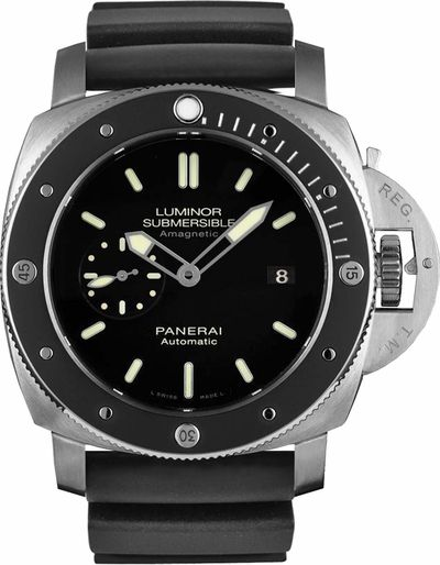 Panerai Luminor PAM00389