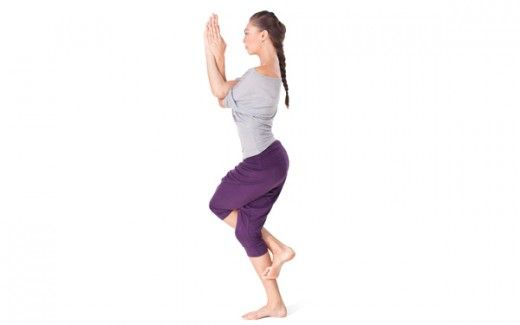23 Best images about Anusara Yoga Poses on Pinterest ...