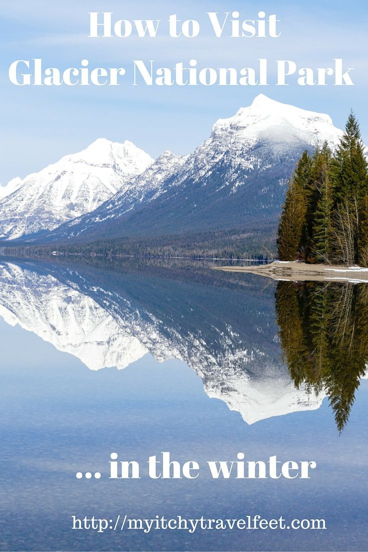 Should you visit Glacier National Park in winter? With the proper travel planning, you'll enjoy snowshoeing, cross-country skiing and spectacular Montana views. The only thing missing is the crowds.