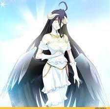 Resultado de imagen para albedo anime