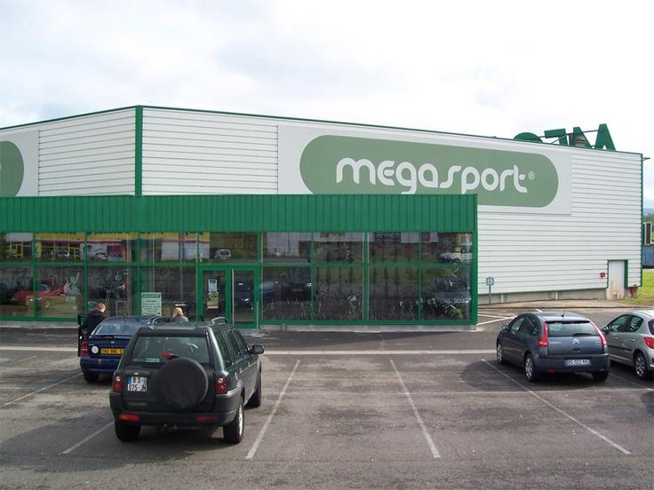 Mégasport Morsbach